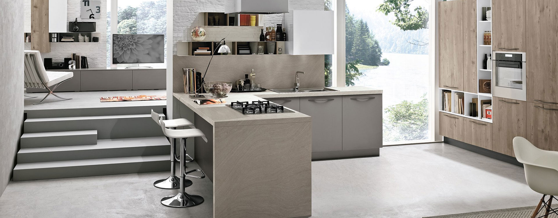 Modular Kitchen Jaipur