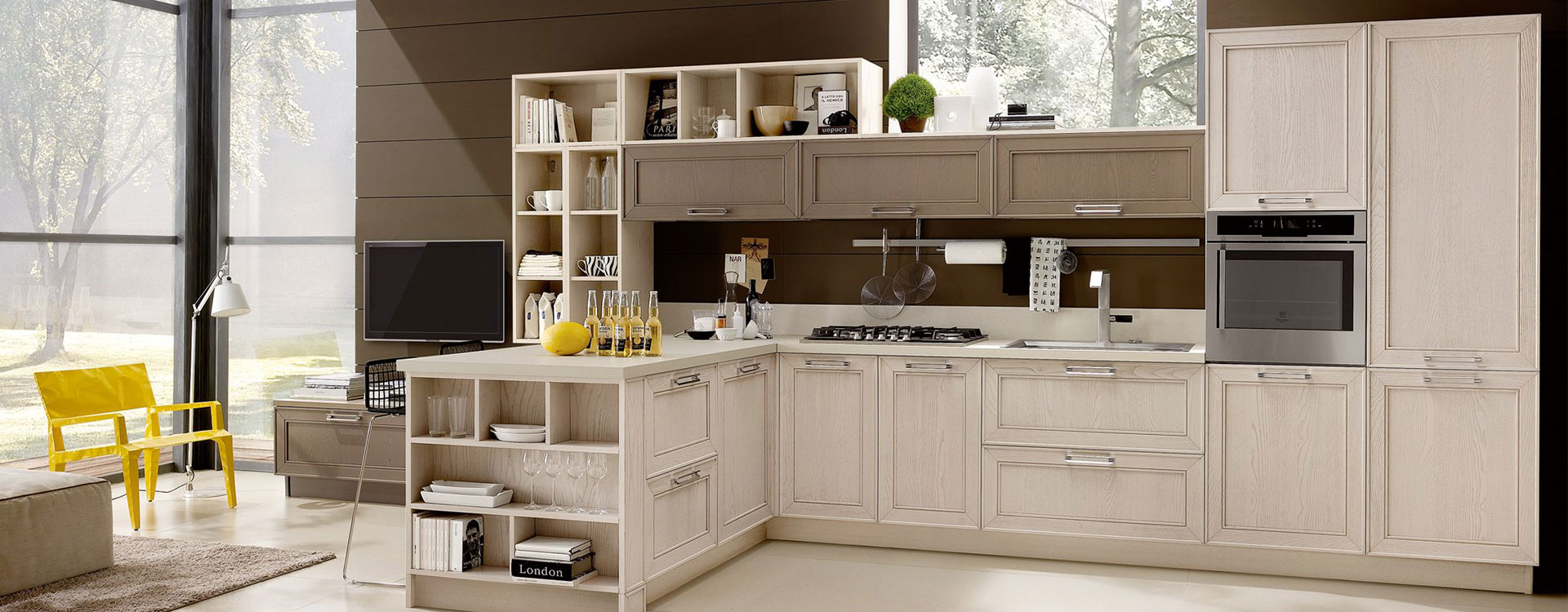 modular kitchen in rajasthan